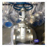 Stainless Steel OS&Y Gate Valve