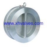 Wafer Type Check Valve (H71, H47, H46)