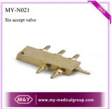 Six Accept Valve for Dental Product (MY-N021)