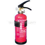 1kg ABC Dry Powder Fire Extinguisher-Ring Valve