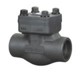 The Forged Steel Check Valve (H14H)