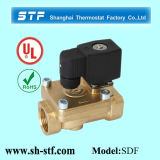 Low Pressure Water Solenoid Valve