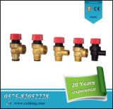 Safety Valve (KDAQ)