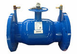 Control Valve/ Stainless Steel Valve/ Ball Valve/ Floating Valve/ Flanged Ball Valve/ Water Vlave/Carbon Steel Valve/Heating Valve/Valve 4''~8''
