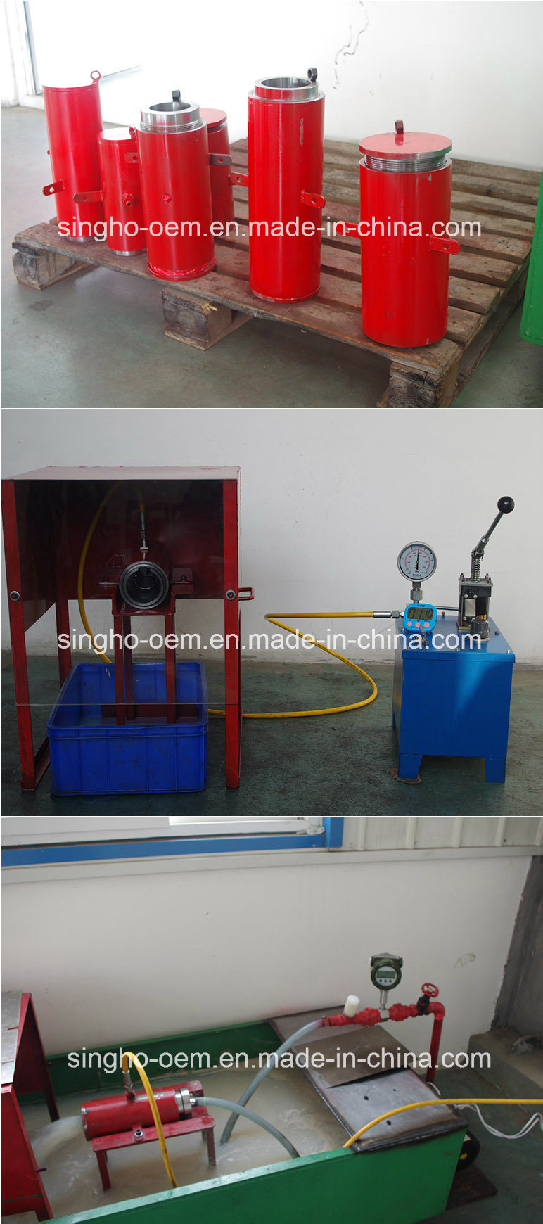 API Drill Pipe Model Gas Flapper Float Valve - China Valve Products