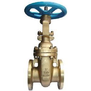 The Application of gate valve