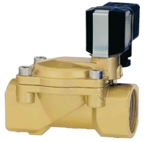 The development of solenoid valve