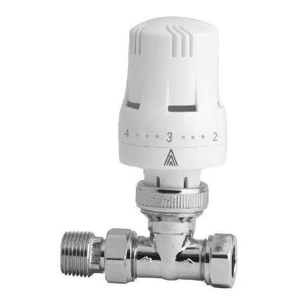 How to Use a Thermostatic Radiator Valve