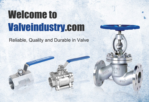 Welcome to Valveindustry.com!